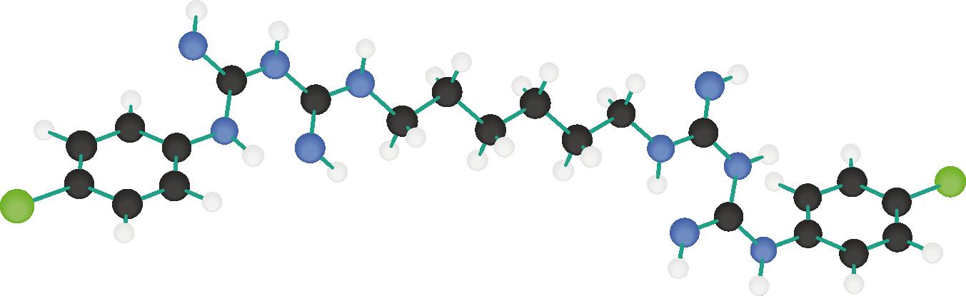 Linea Clorexidina
