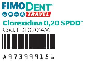 FIMODENT Travel 0.20%